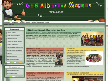 GGS Albertus Magnus