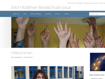 Erich Kästner Realschule plus