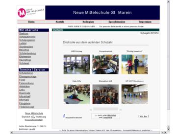 Hauptschule St.Marein