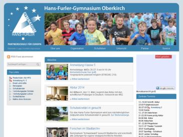 HFG Oberkirch