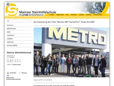 Mainzer Steinhöfelschule