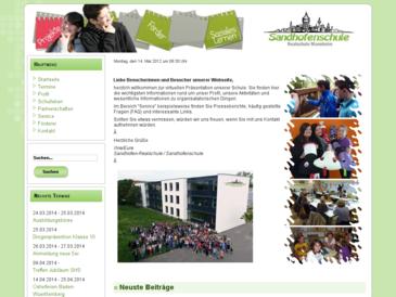 Sandhofenschule