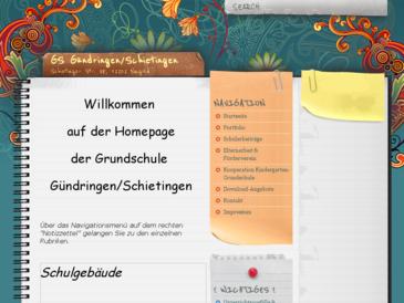 Grundschule Gündringen/Schietingen