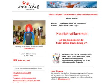 Freie Schule Braunschweig
