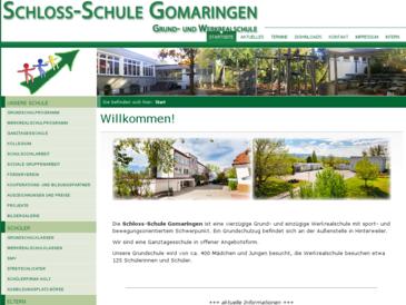 Schloss-Schule Gomaringen