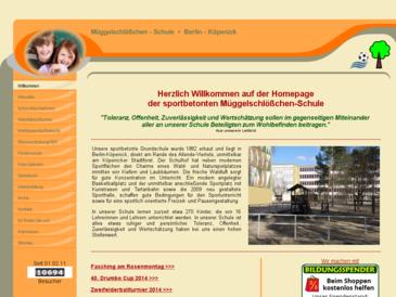 Müggelschlößchen-Schule (Grundschule)