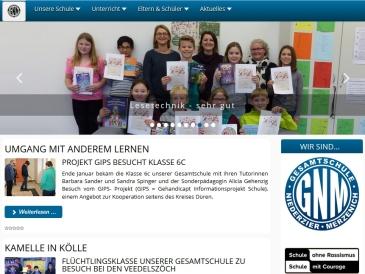 Gesamtschule Niederzier/Merzenich