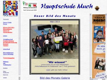 hauptschule-much.de