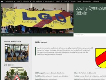 G.-E.-Lessing-Gymnasium Döbeln