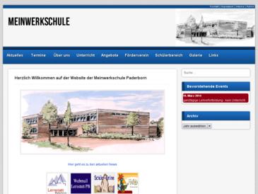 Meinwerkschule