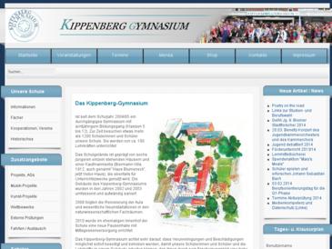 Kippenberg Gymnasium
