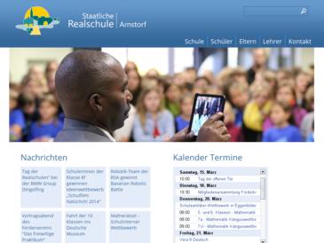 Staatliche Realschule Arnstorf
