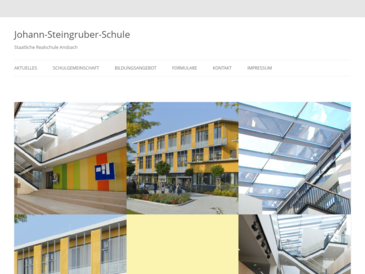 Staatliche Realschule Ansbach