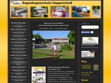 Regenbogenschule Happerschoß