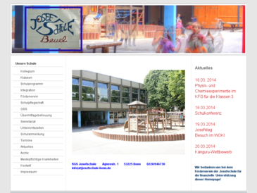 KGS Josefschule