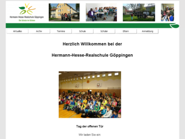 Hermann-Hesse-Realschule Göppingen