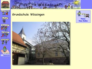 Grundschule Wössingen