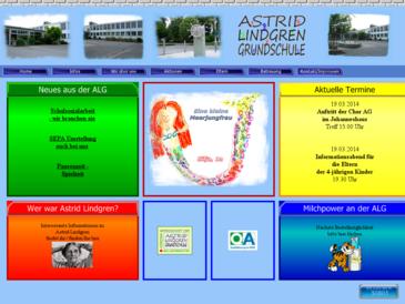 Astrid-Lindgren-Grundschule Bad Westernkotten