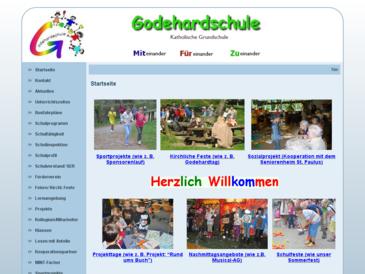 godehardschule.de