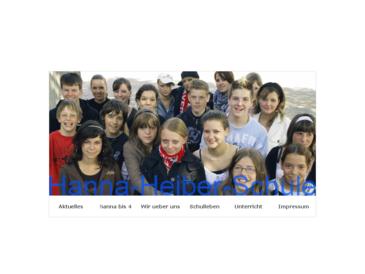 Hanna-Heiber-Schule