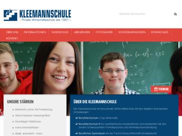 Kleemannschule