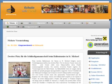 Bundesgymnasium Tamsweg