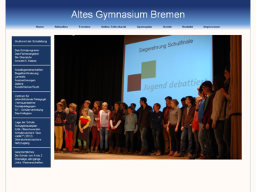 Altes Gymnasium Bremen