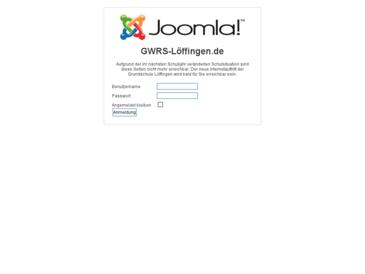 GWRS Löffingen