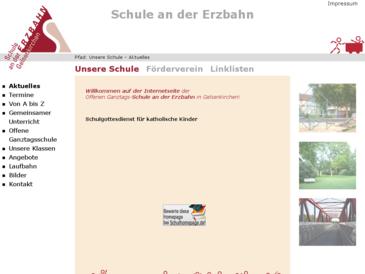 Schule an der Erzbahn - Gelsenkirchen