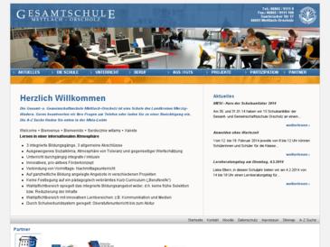Gesamtschule Mettlach-Orscholz