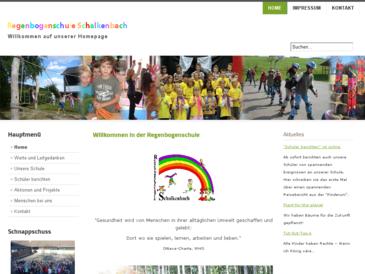 Regenbogenschule Schalkenbach