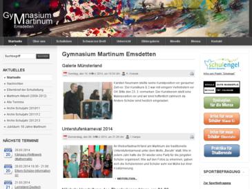 Gymnasium Martinum Emsdetten