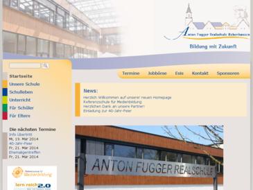 Staatliche Realschule Babenhausen