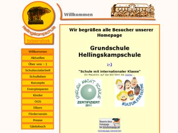 Hellingskampschule - Städt. Gemeinschaftsgrundschule