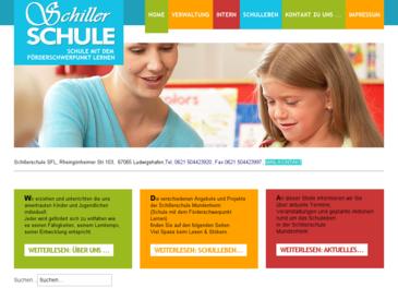 Schillerschule SFL