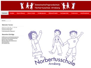 Städtische Gemeinschaftsgrundschule Norbertusschule