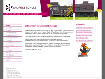 Andreas-Schule Korschenbroich