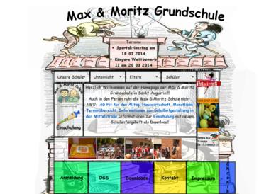 Max & Moritz Schule