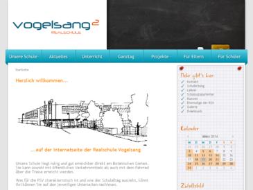 Realschule Vogelsang Solingen