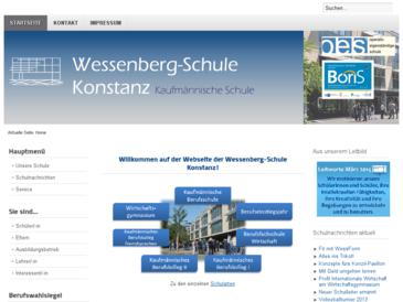Wessenberg-Schule Konstanz