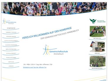 Grund- und Werkrealschule Ammerbuch-Altingen