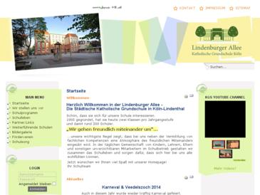 Katholische Grundschule Lindenburger Allee - Köln