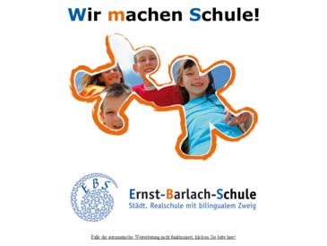 Ernst-Barlach-Schule Herford