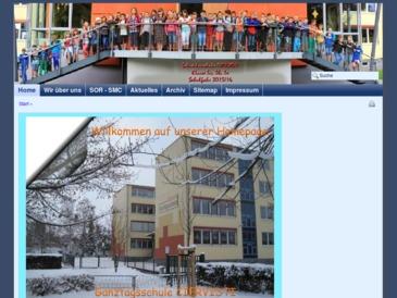 Sekundarschule CIERVISTI Zerbst/Anhalt - Ganztagsschule