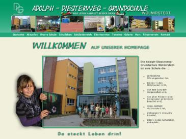 Adolph Diesterweg-Grundschule