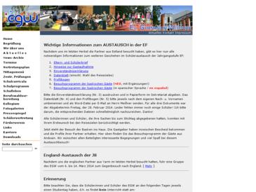 Evangelisches Gymnasium Werther