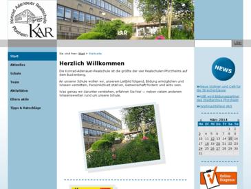 Konrad-Adenauer Realschule