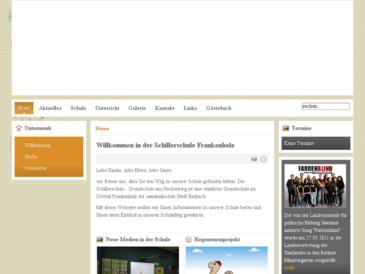 Schillerschule - Grundschule am Höcherberg