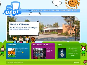 Grundschule Oedt