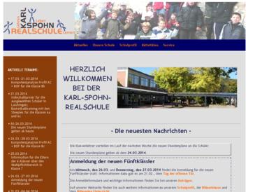 Karl-Spohn-Realschule